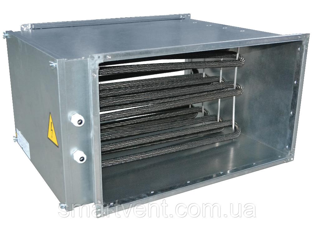 Электрический нагреватель Aerostar SEH 80-50/25,8