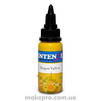 30 ml Intenze Dragon Yellow