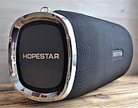 Беспроводная блютуз калонка HOPESTAR A6/ портативная акустика bluetooth 35W