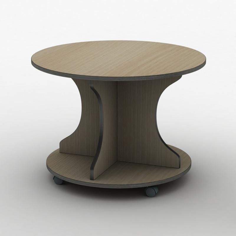 Журнальный столик СЖ-2 (бюджет)