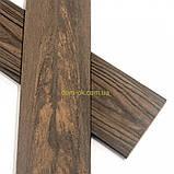 Террасная доска BauWood Colormix , цвет Кедр, 130х19х2900мм, фото 8