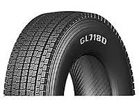 Грузовые шины Samson GL718D 275/70 R22.5 148/145K