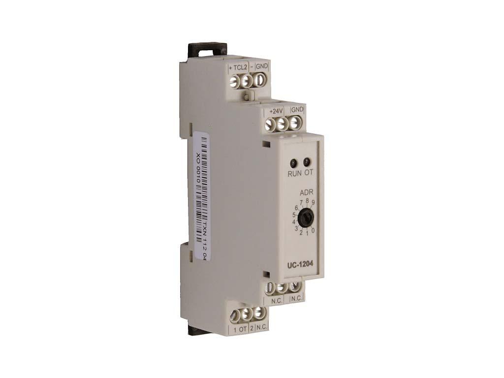 Коммуникационный модуль UC-1204 OpenTherm