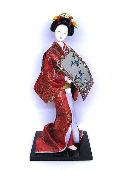 Какими должны быть куклы для коллекции?