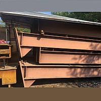 Ангар 21х150 (3150 кВ.м) склад, фермы, двускат, цех, производство, сто, фото 1