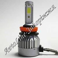 Светодиодная лампа STINGER ST LED H11, 3200 Lm, 5500К