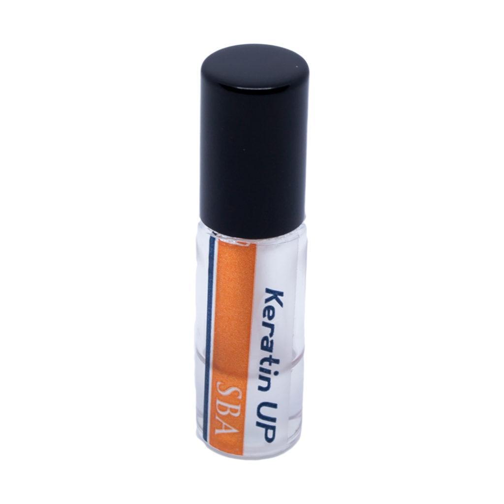 Клей ShineE для ламинирования ресниц и бровей SBA, 3.5 мл