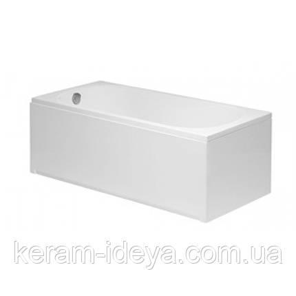 Панель для ванны фронтальная Excellent 140х56см OBEX.140.56, фото 2