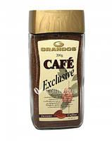 Кофе GRANDOS Exclusive растворимый 200 г