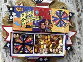 Игра рулетка конфет Гарри Поттера Jelly Belly Bean Boozled
