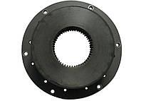 Муфта зчеплення (зєднання між двигуном і компресором) Worker №1