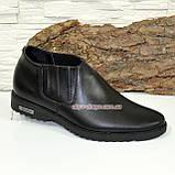 """Ботинки мужские кожаные от производителя ТМ """"Maestro"""", фото 2"""