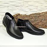 """Ботинки мужские кожаные от производителя ТМ """"Maestro"""", фото 3"""