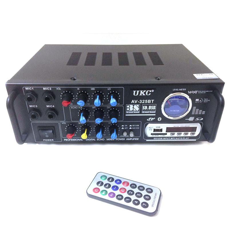 Усилитель звука AMP 325 BT