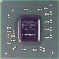 Микросхема nVidia NF-6100-430-N-A3