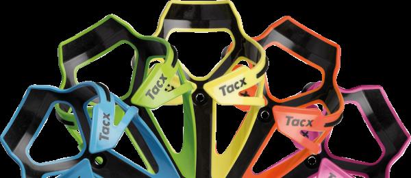 Флягодержатель Tacx Deva Carbon
