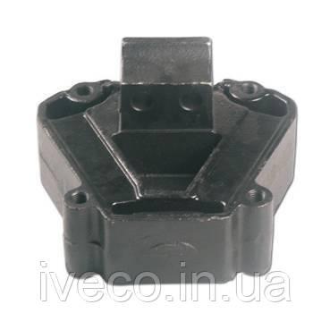 Подушка двигателя IVECO EUROSTAR, EUROTECH MP, EUROTECH MT 13.8D/9.5D 01.92, 8189384, 8189379