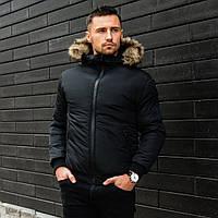 Куртка мужская зимняя. Куртка чоловіча зимова.ТОП КАЧЕСТВО!!!, фото 1