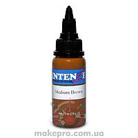 15 ml Intenze Medium Brown