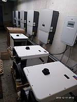 Распаковка SMA 50 кВт