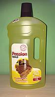 Универсальное моющее средство для ламината Passion Gold | 1л Германия