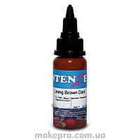 30 ml Intenze Lining Brown Dark