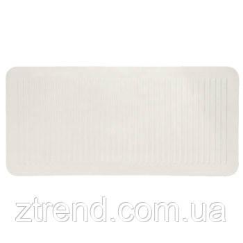 Вкладыш в ванную Spirella VIVA 75х36 см белый