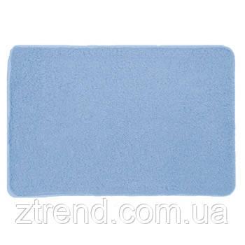 Коврик для ванной Spirella FURY 50х80см голубой