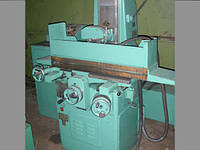 Ремонты: плоскошлифовальных станков ; кругло-, внутришлифовальных и заточных станков