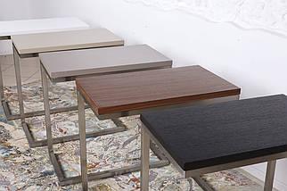 Журнальный стол - консоль York капучино TM Nicolas, фото 3