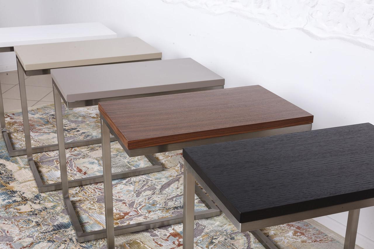 Журнальный стол - консоль York TM Nicolas, фото 3