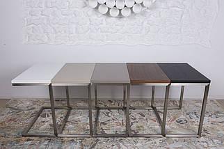 Журнальный стол - консоль York капучино TM Nicolas, фото 2