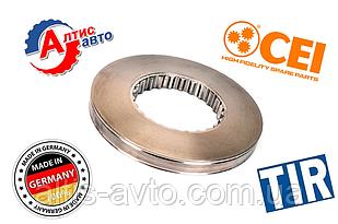 Тормозной диск Volvo FH 12/16, FL6, FM7/9/10/12 грузовой