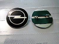 Эмблема OPEL 76 мм