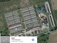 Сетевая СЭС 211 кВт, Германия, Грабо -1