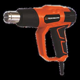 Промисловий фен Tekhmann THG-2002 B