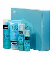 Набор для процедуры ламинирования волос Estel Professional iNeo-Crystal (sh/200ml + gel/200ml + lot/
