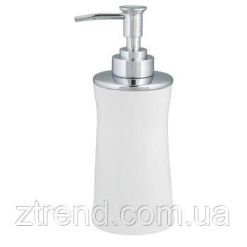 Дозатор для жидкого мыла Spirella MALIBU 10.01765