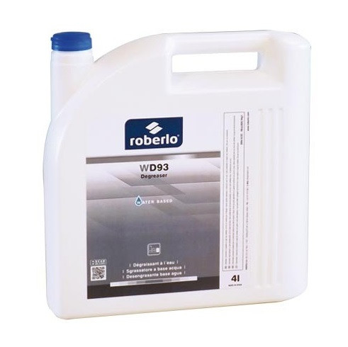 Очиститель поверхности на водной основе Roberlo WD 93