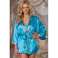 Пеньюари і нічні сорочки в Україні. Порівняти ціни be21c054449e0
