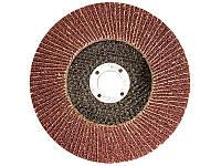 Круг пелюстковий торцевий (КЛТ) 125х22 Р40