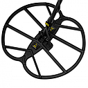 Катушка NEL Big для металлоискателей Troy Shadow X-3/X-5, фото 2
