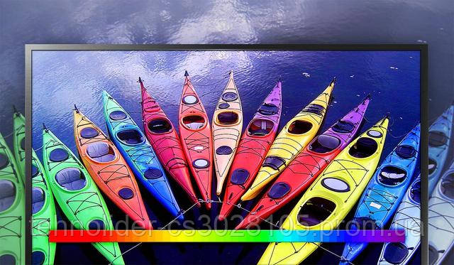 Технология Wide Colour Enhancer Samsung фото