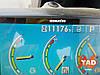 Гусеничный экскаватор Komatsu PC350LC-8 long Reach (2008 г), фото 5