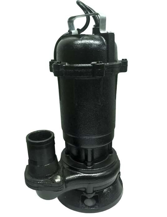 Дренажно-фекальный насос Rudes DRF 1100
