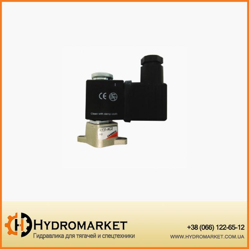 Пневматический соленоидный клапан OMFB DC 12В-24В