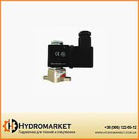 Пневматический соленоидный клапан OMFB DC 12В-24В, фото 1