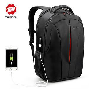 Рюкзак городской Tigernu Т-B3105 USB Orange