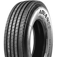 Грузовые шины Advance GL282A рулевая 315/70 R22.5 154/150L