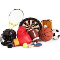 Спорт та відпочинок